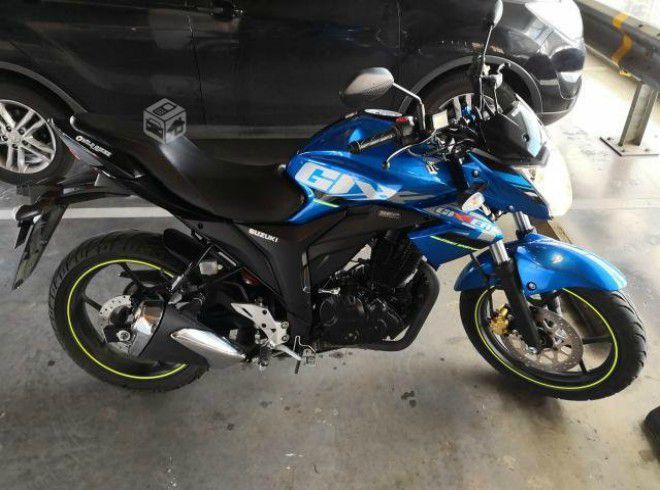 top 5 moto 150cc gia tu 30 trieu dong dang mua nhat cho dan tap choi hinh anh 3