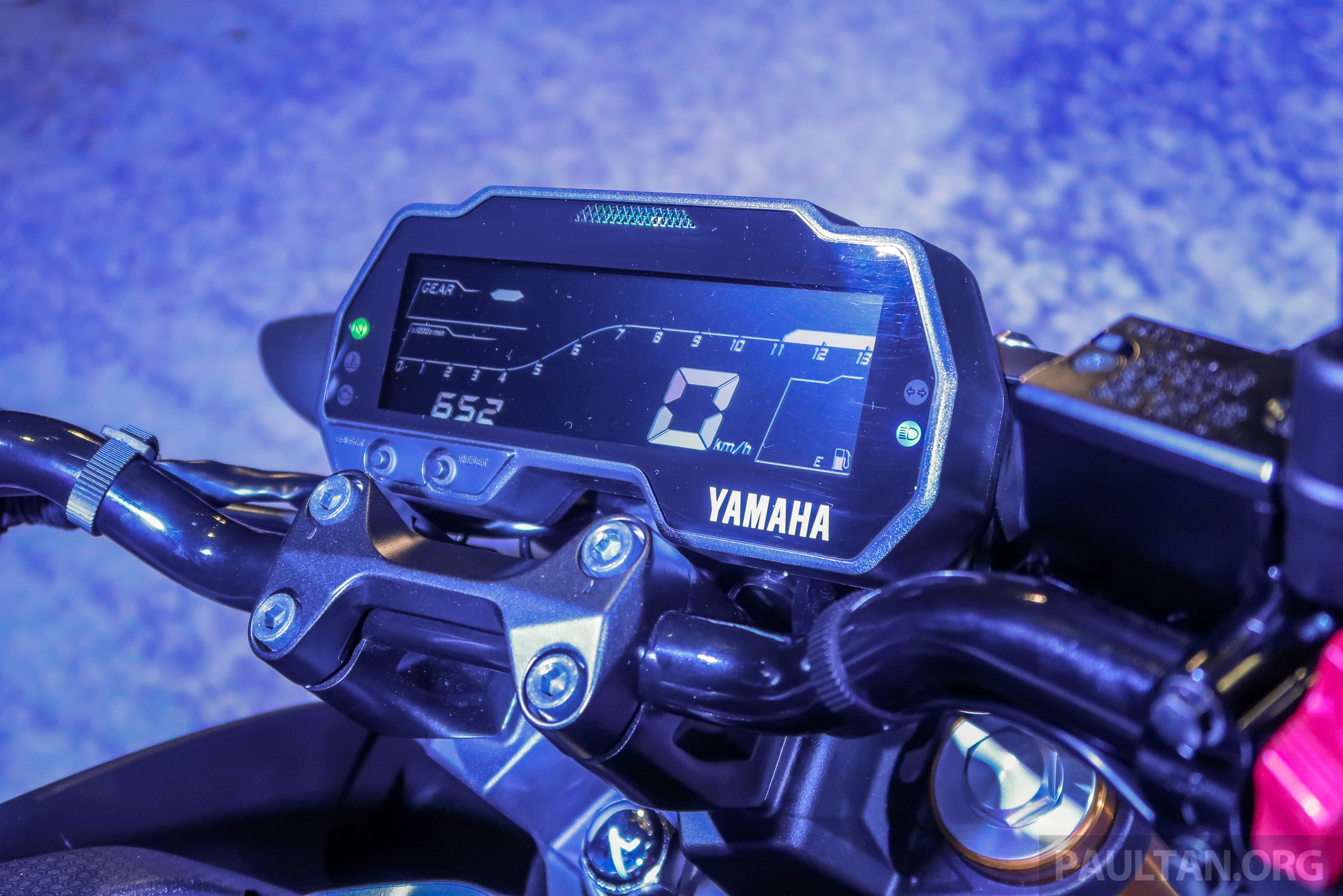 Yamaha MT-15 2021 ra mat anh 5