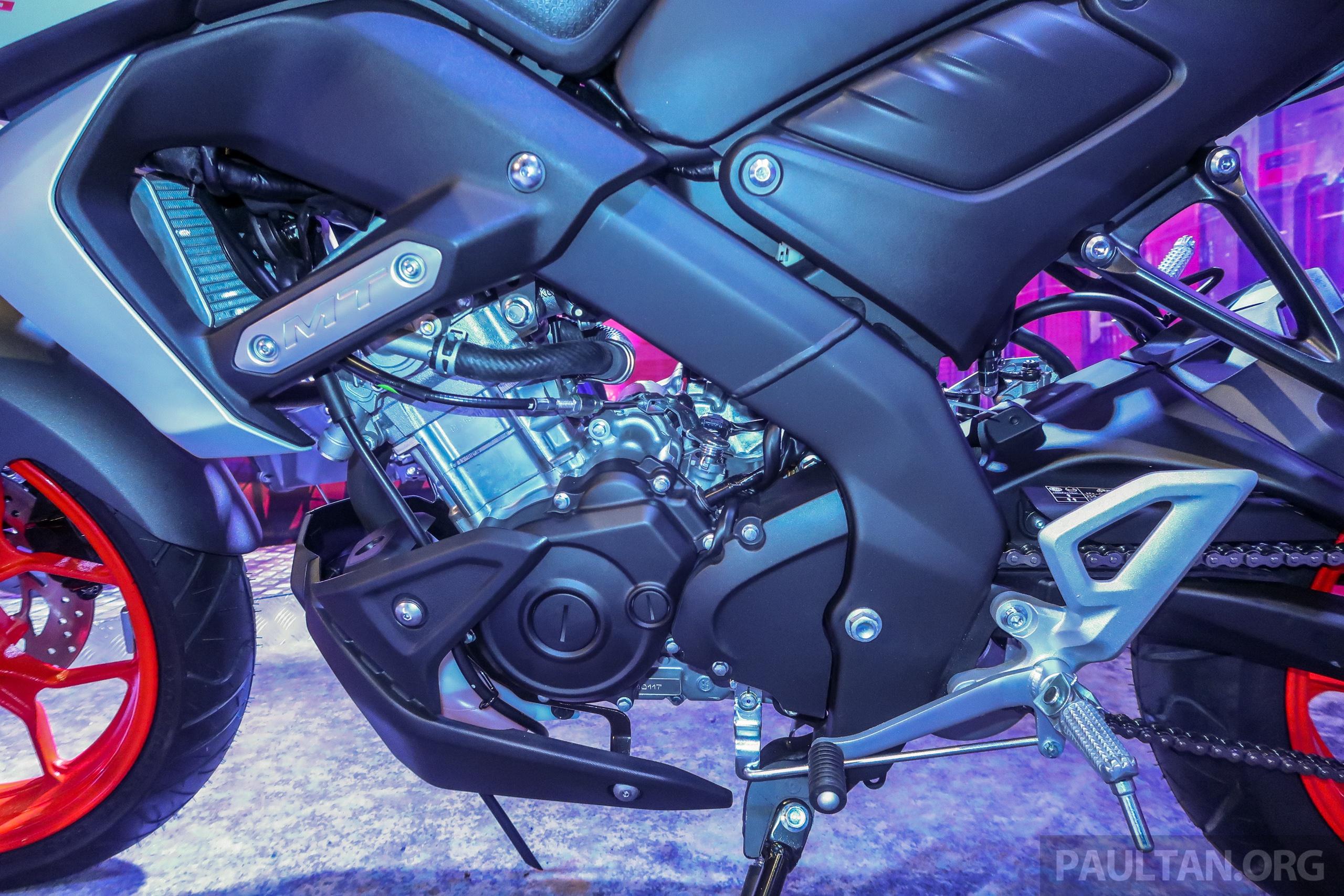 Yamaha MT-15 2021 ra mat anh 7