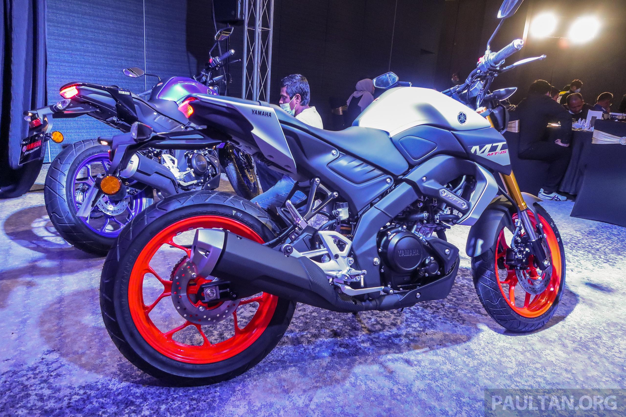 Yamaha MT-15 2021 ra mat anh 8