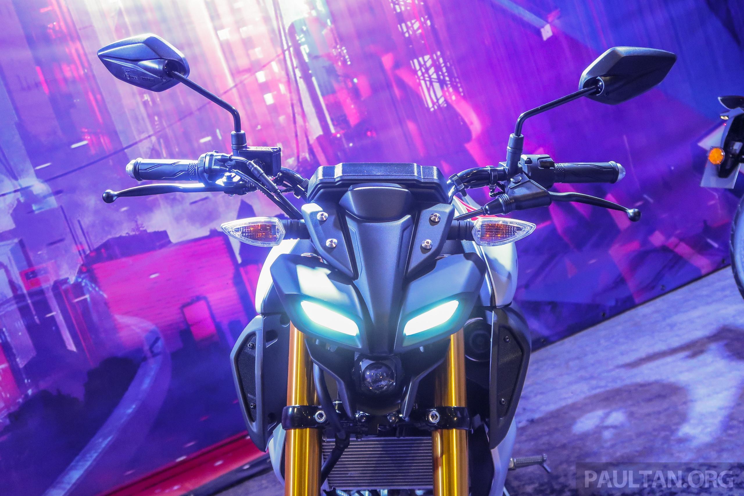 Yamaha MT-15 2021 ra mat anh 4