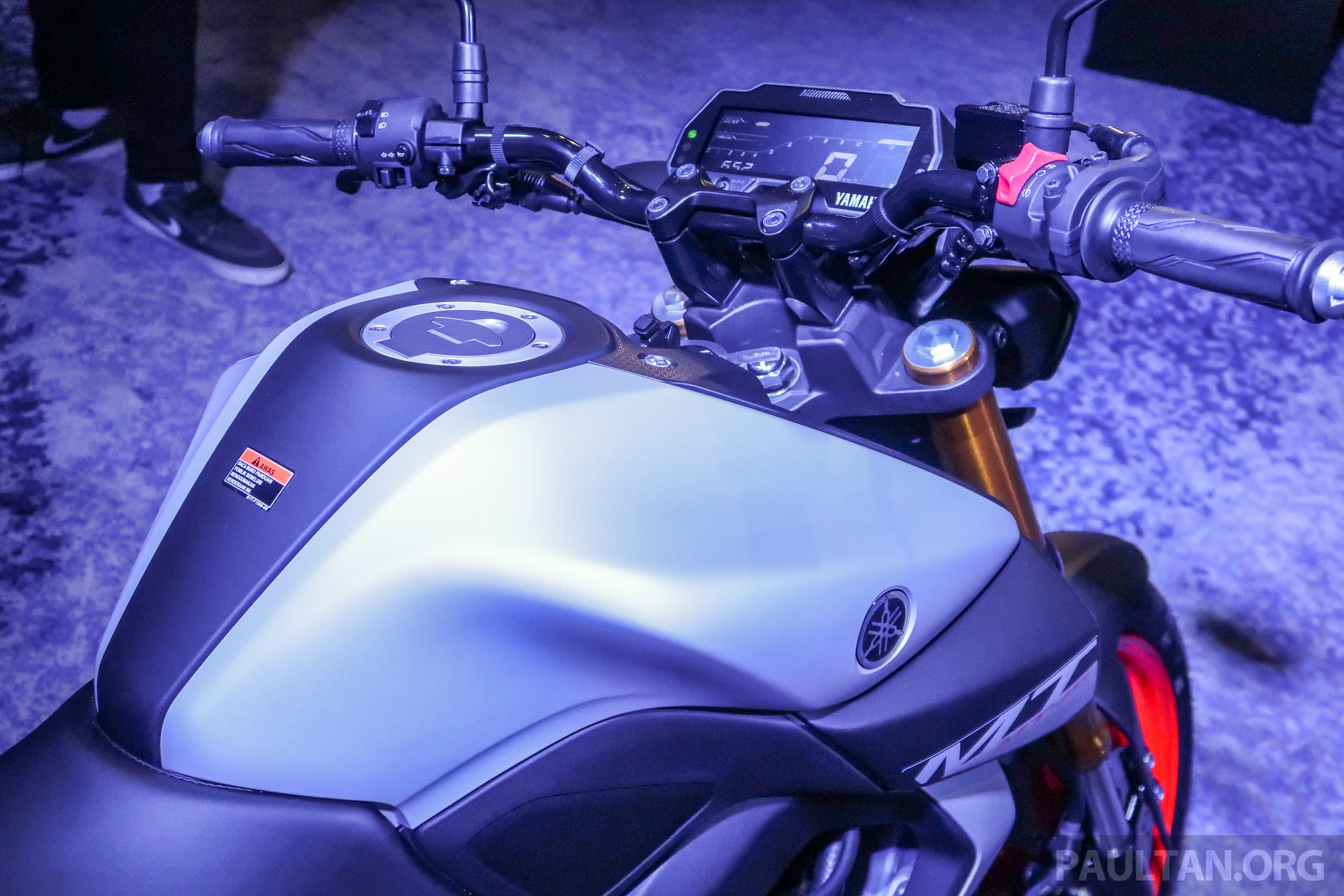 Yamaha MT-15 2021 ra mat anh 6