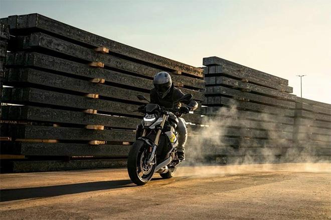 BMW S1000R 2021 ra mắt: nhiều nâng cấp ấn tượng - 3