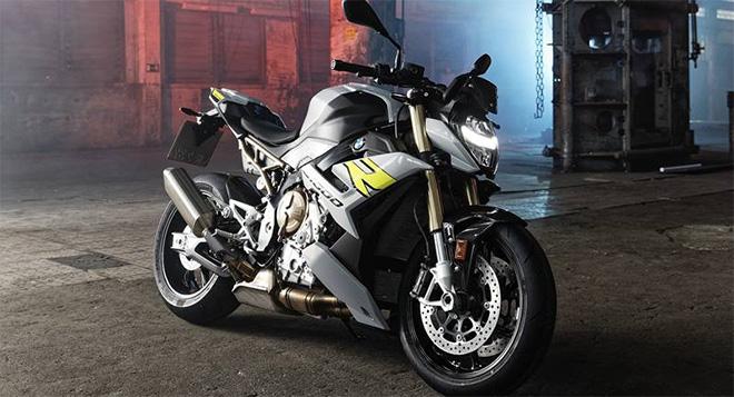BMW S1000R 2021 ra mắt: nhiều nâng cấp ấn tượng - 4